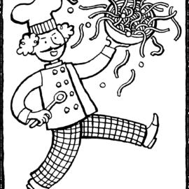 Spaghettidag 2020